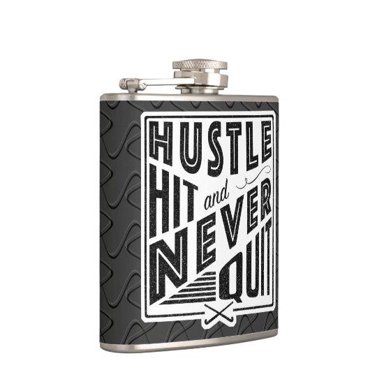 Field Hockey Hustle, Hit & Never Quit Hip