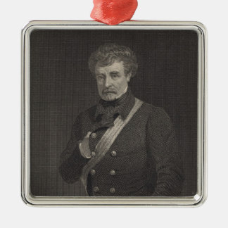 Field Marshal Colin Campbell Christmas Ornament