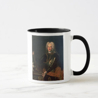 Field Marshall Count Guidobald von Starhemberg Mug