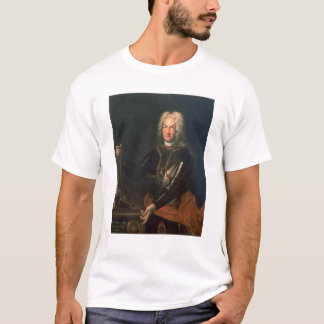 Field Marshall Count Guidobald von Starhemberg T-Shirt
