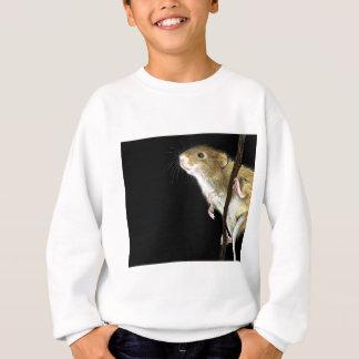 Field Mouse design Sweatshirt