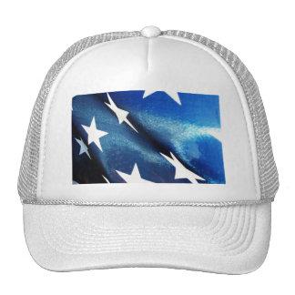 Field of Blue (1) Hats