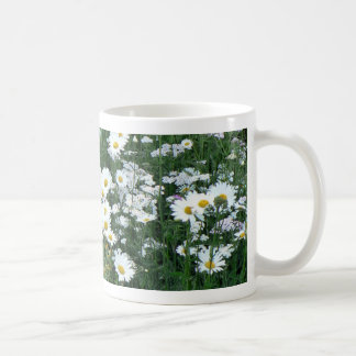 Field of Daisies Mug