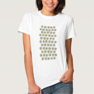 Field of Daisies T Shirts