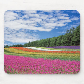 Field of Flowers Mouse Mat