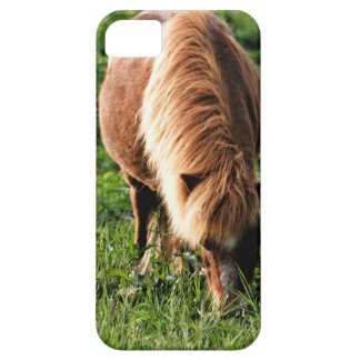 Field of happiness iPhone 5 case