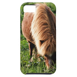 Field of happiness tough iPhone 5 case