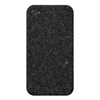 Field of Optical Transient Source iPhone 4 Case