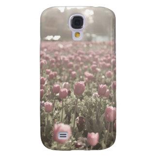 Field of Tulips blackberry case