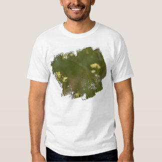 Field of Yellow Flowers T-shirt