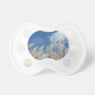 Field Photo Gift Pacifier