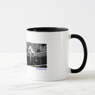 Field riding mug
