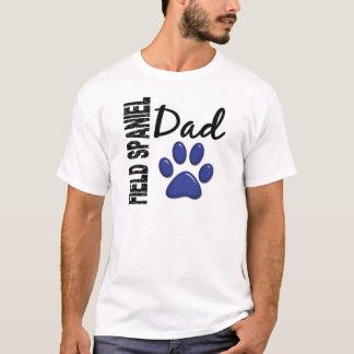 Field Spaniel Dad 2 T-Shirt