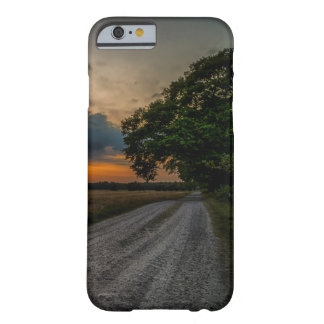 Field storm barely there iPhone 6 case