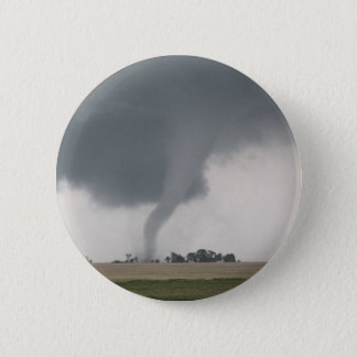 Field Tornado 6 Cm Round Badge