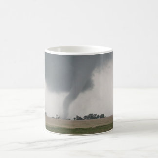 Field Tornado Coffee Mug
