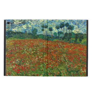 Field with Poppies by Van Gogh Fine Art Powis iPad Air 2 Case