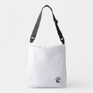 Fieldsオリジナルクロスボディバッグ/cross body bag of Fields