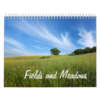 Fields and Meadows Calendar 2011 (1)