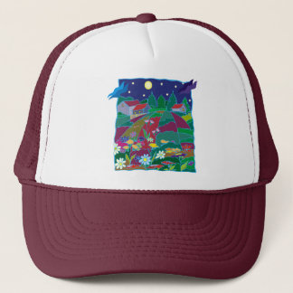 Fields of Dreams Trucker Hat