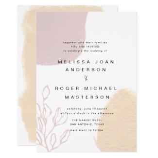 Fields of Dreams | Wedding Invitation