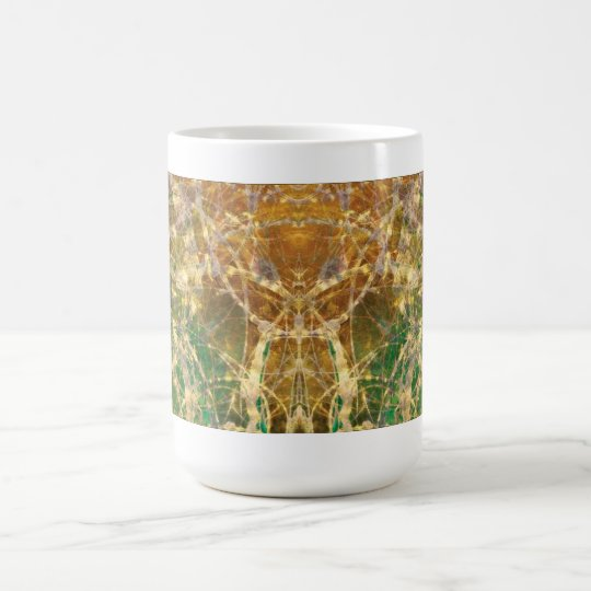 """Fields Of Gold And Lavender"" Mug"