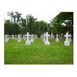Fields of the Dead Postcard
