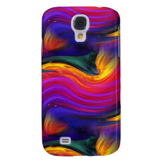 Fields of the Nephilim Galaxy S4 Case