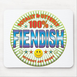Fiendish Totally Mouse Mats