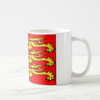 Fier d'être Normand Coffee Mug
