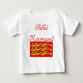 Fier d'être Normand Tee Shirt