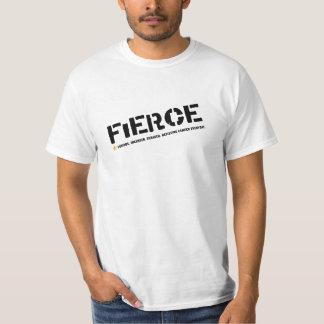 Fierce against Cancer Tee Shirt