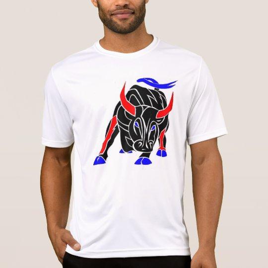 Fierce Bull T-Shirt