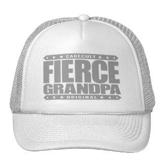 FIERCE GRANDPA - Still Frisky With Stamina & Vigor Cap
