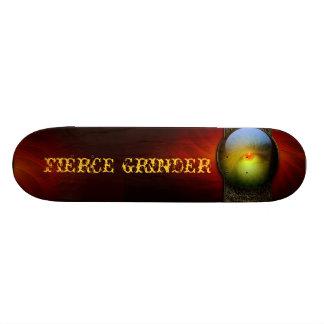 FIERCE GRINDER Skateboard