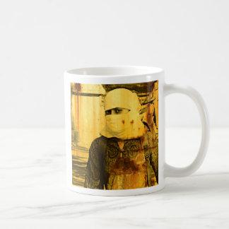 Fierece, RustyIndian Mugs