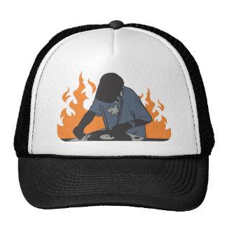 Fiery Dj Cap
