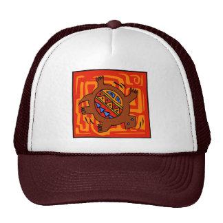 Fiery-Torto Hats