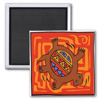 Fiery-Torto Magnet