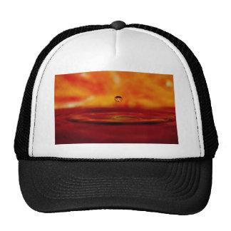 Fiery Water Orb Cap