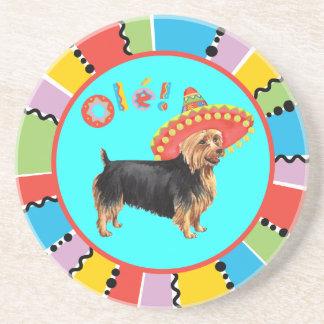 Fiesta Australian Terrier Coaster