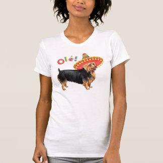 Fiesta Australian Terrier T-Shirt