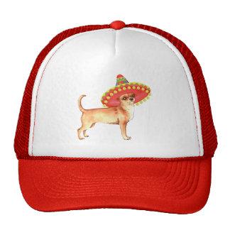 Fiesta Chihuahua Cap