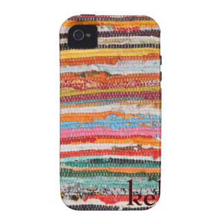 fiesta cover Case-Mate iPhone 4 cover