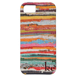 fiesta cover iPhone 5 covers