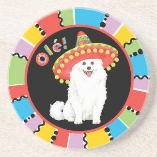 Fiesta Eskie Drink Coaster