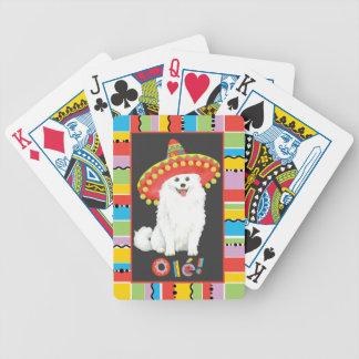 Fiesta Eskie Poker Deck