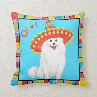 Fiesta Eskie Throw Cushion