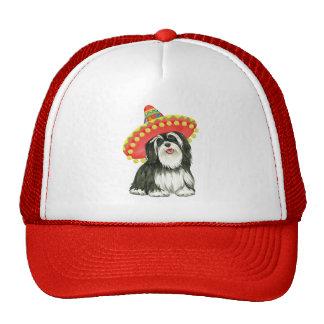 Fiesta Havanese Cap