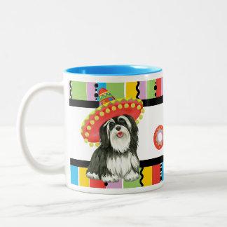 Fiesta Havanese Two-Tone Coffee Mug